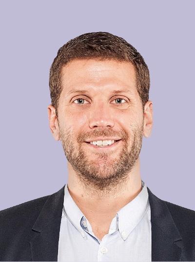 Christian Vollenweider