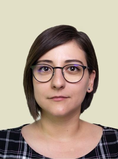 Gordana Ianculov