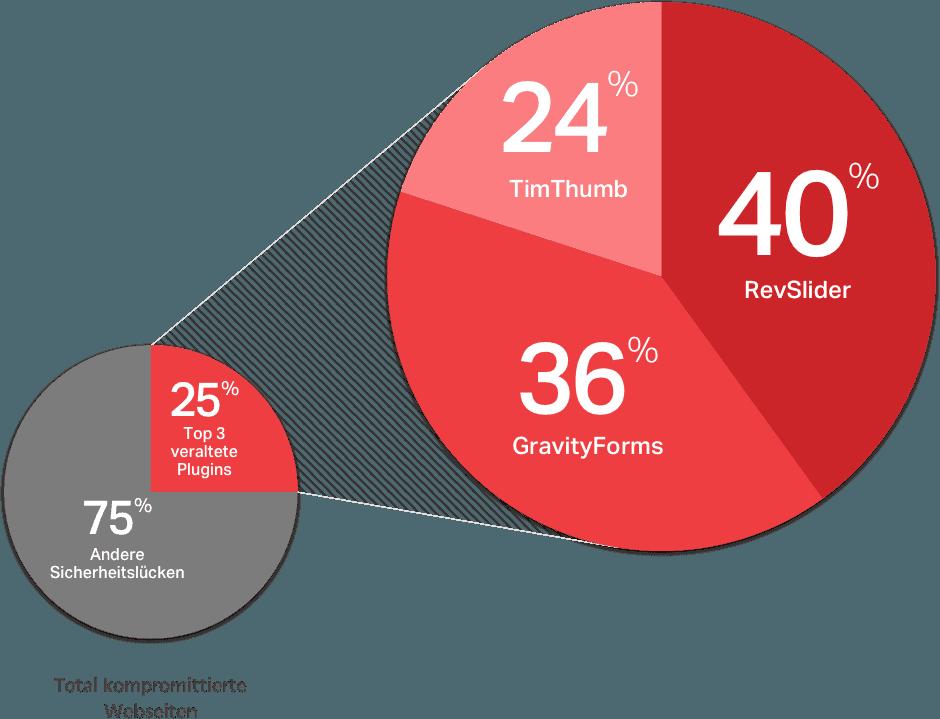 Plugins als Sicherheitsrisiko WordPress Webagentur