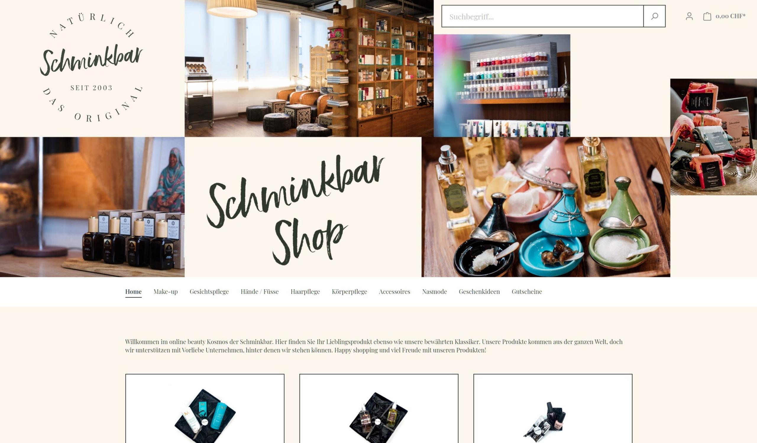 E-Commerce-Shopware-Agentur-SchminkbarShop